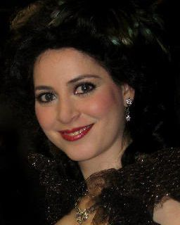 Iris Karlin
