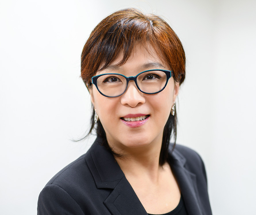 Nina Geng