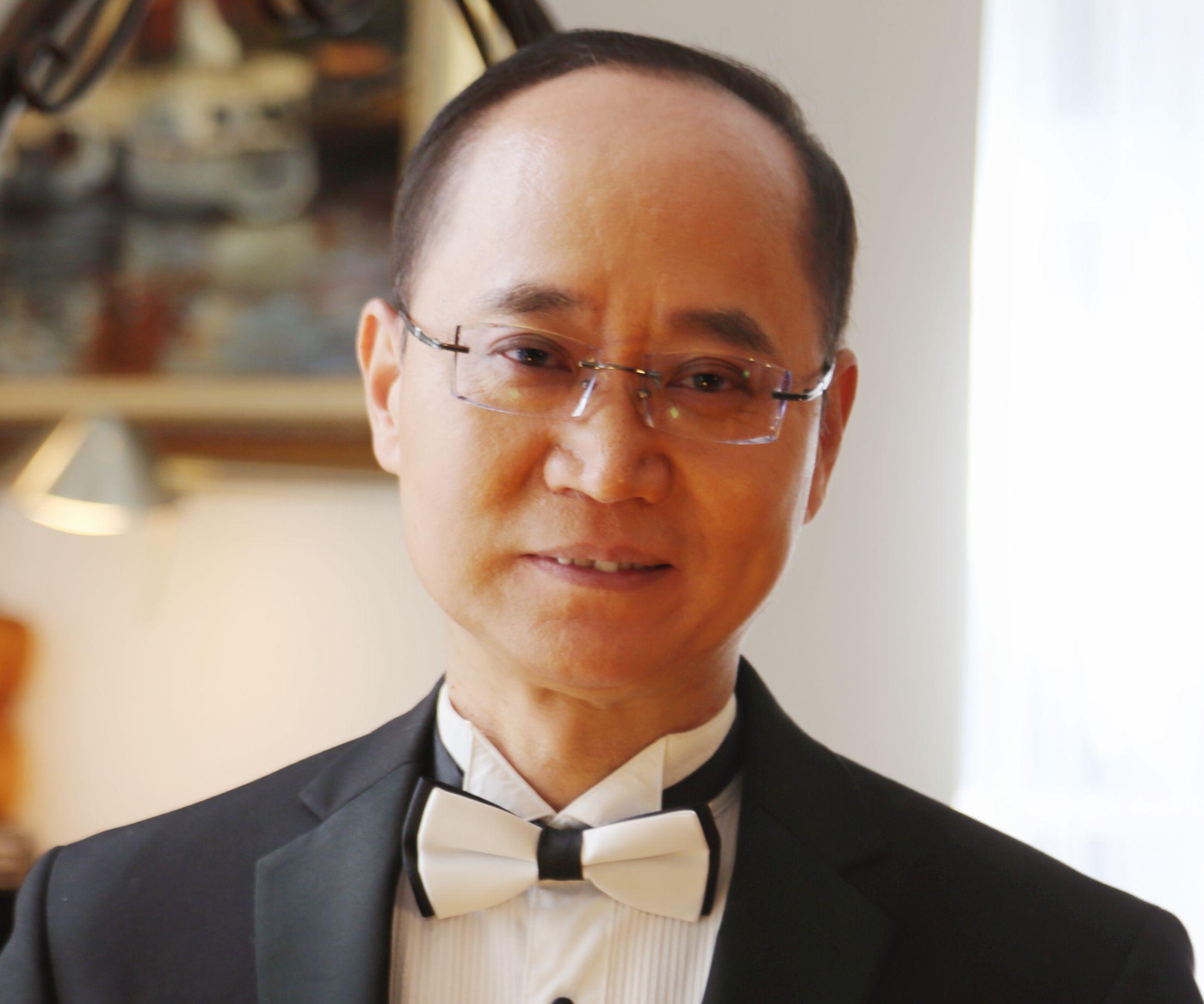 Steven Fei Fang