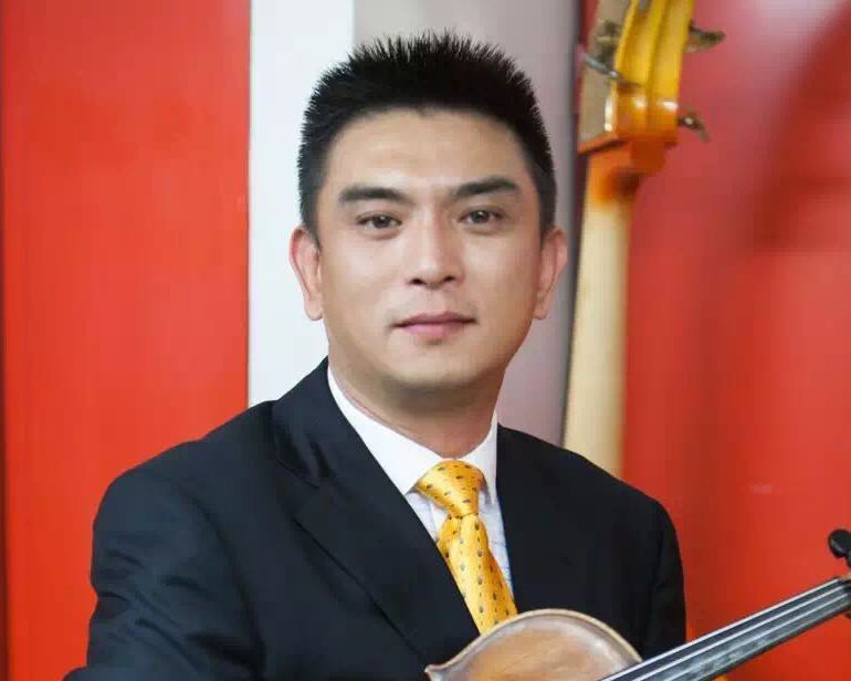 Tian Yi